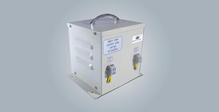 Bholanath Powersupply (Transformer)