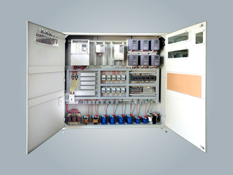 Industrial automation control panels-2