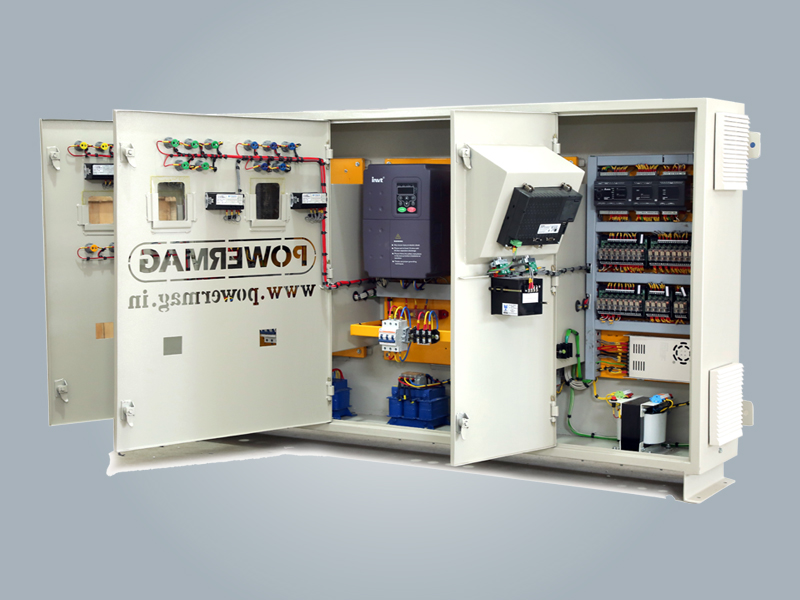 Industrial automation control panels-4