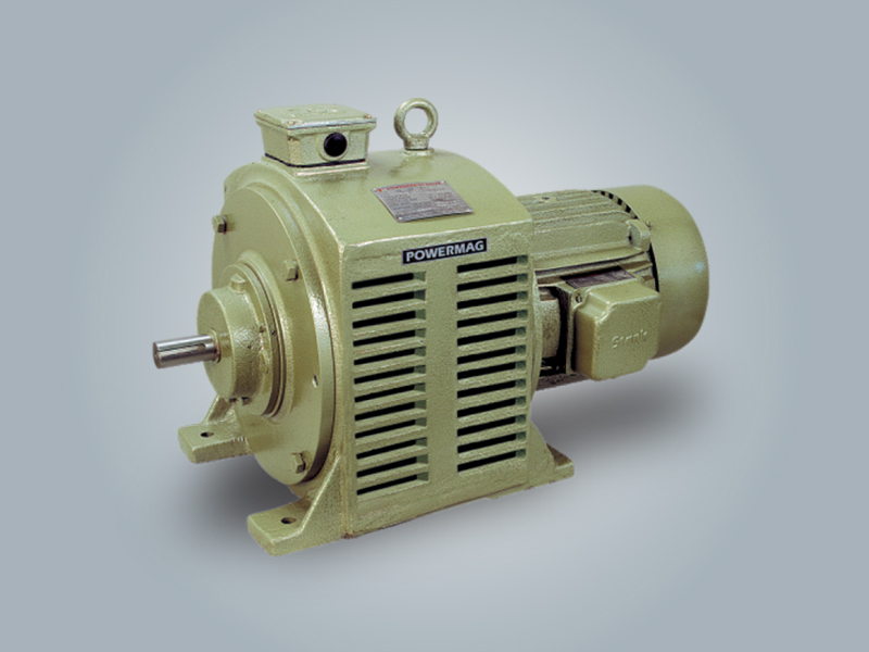 Eddy Current Drives-3