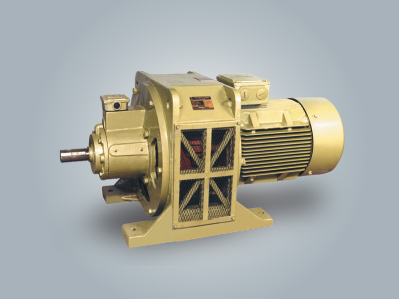 Eddy Current Drives-2