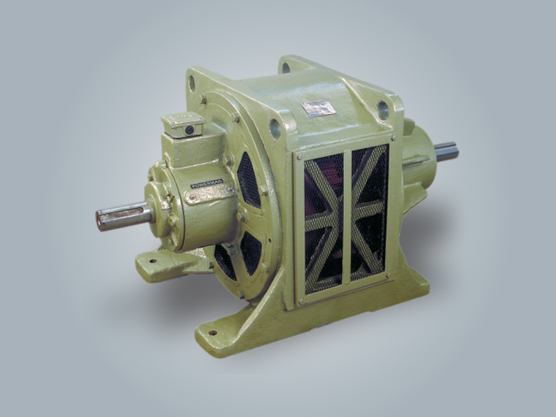 Eddy Current Drives-1
