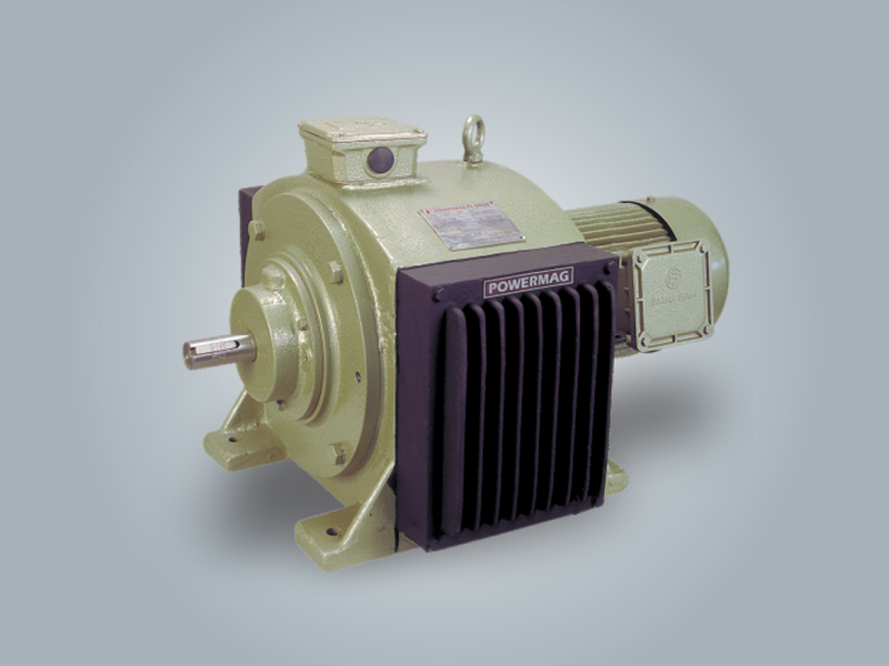 Eddy Current Drives-4