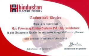 Hindustan Certificates